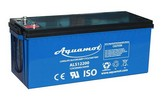 Aquamot AGM Batterien