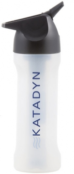 Katadyn MyBottle Trinkflasche White Splash - 8017772
