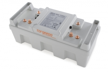 Torqeedo - Power 24-3500 Batterie, Lithium Akku, Antriebsbatterie