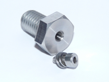M12 Adapter screw for BMS Systems, Balancer