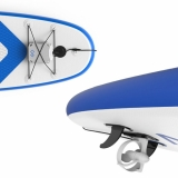 ePropulsion - Vaquita SUP Board - Standup Paddleboard