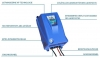 Aquamot - Battery Charger AquaCharger HFM 36V 25A max. 300Ah AGM, Gel, Wet